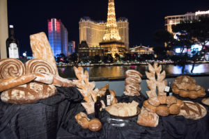 Bread and Las Vegas