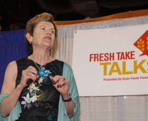 Fresh Take Talks at IBIE
